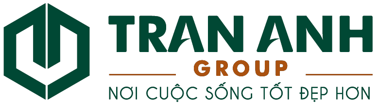 Logo tran anh group 1