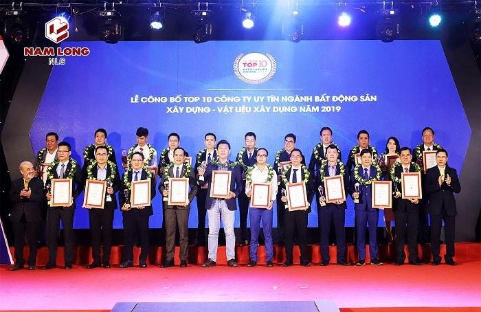 Chủ đầu tư Nam Long (NLG) - 8