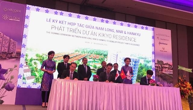 Chủ đầu tư Nam Long (NLG) - 10