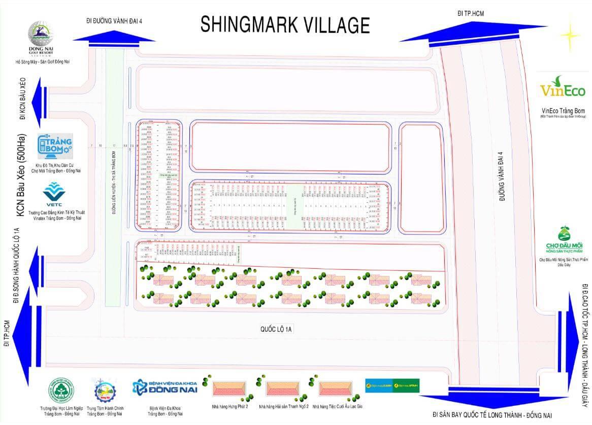 Kết quả hình ảnh cho shing mark village