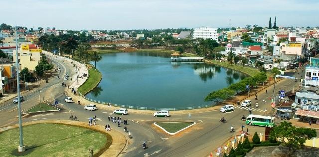 Bất động sản Bảo Lộc, Lâm Đồng - 1